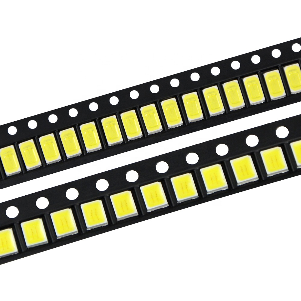 LG Diodes TV Backlight 1W 3V 6v 3535 SMD LED for TV Backlight Cold White 100lm 3535 3537 Cool White for LCD Backlight Repair