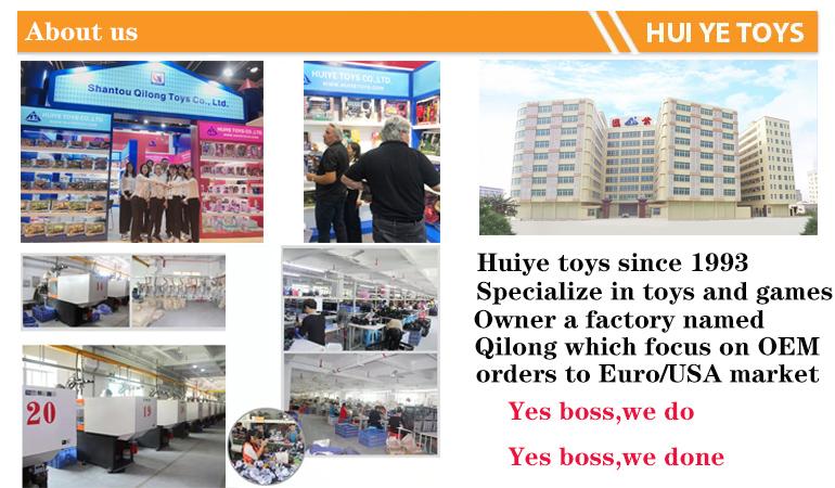 Huiye 2 Pack Foam Bullets Toy Guns with 40 PCS soft bullets gun toys boys toys