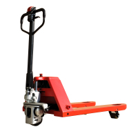 uline pallet truck Semi Electric hydraulic Jack for sale