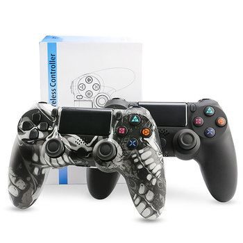 For ps4 Console For Playstation Dualshock 4 Gamepad For PS4 PS3 Bluetooth Wireless Joystick PS4 Controller