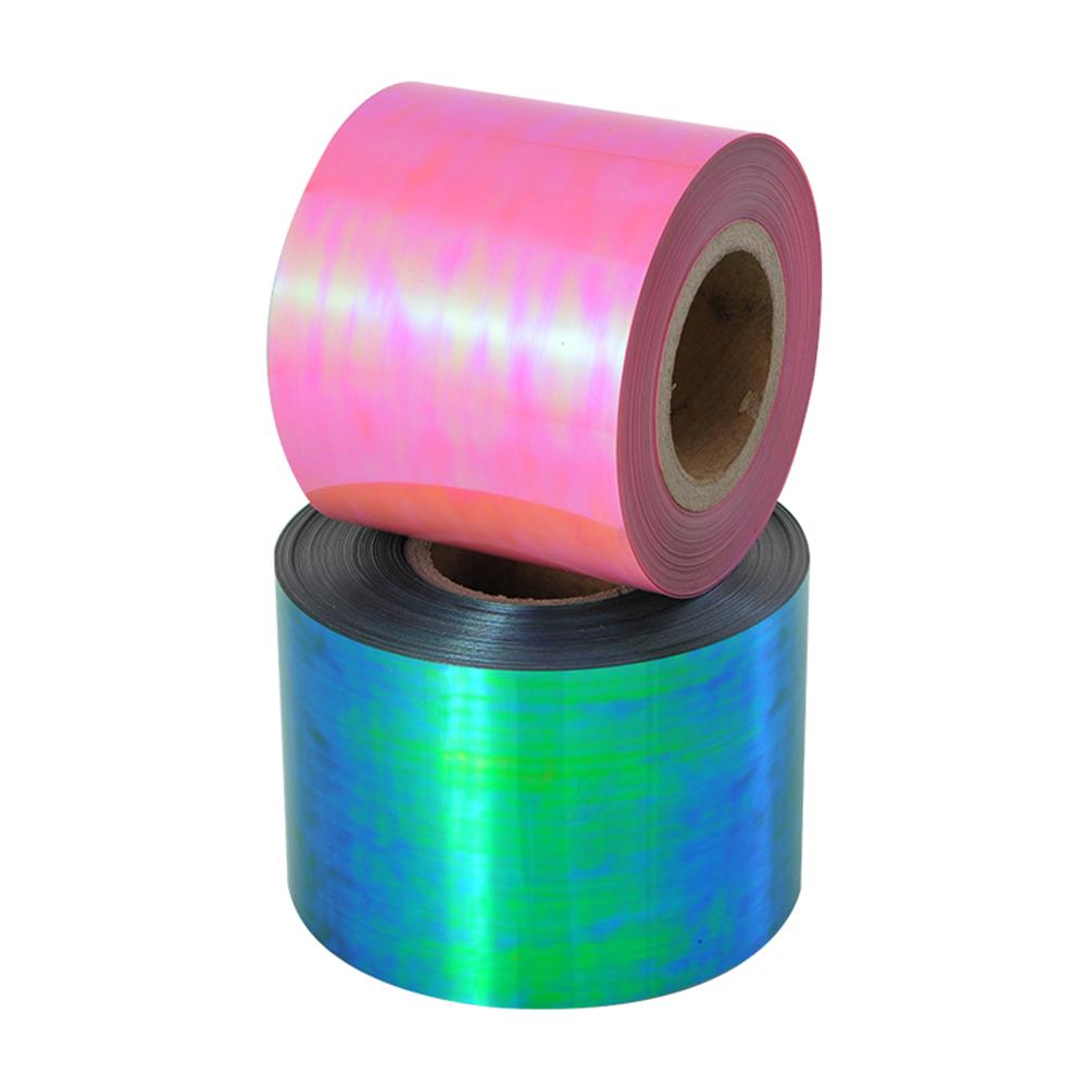China fábrica de lentejuelas alta calidad varios diseño y Color de Pet holográfica/mate/llano para lentejuelas