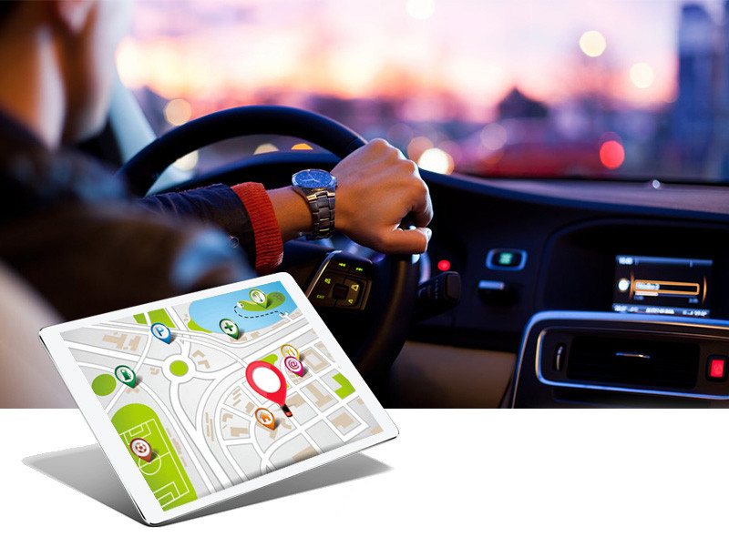 Global Locatorsmart Gps Tracker Gt06 Real Time Voertuig Auto Gsm/Gprs/Gps Tracker Tracking Device