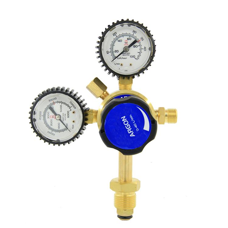 Régulateur de découpe de gaz sous pression, 50 pcs, haute qualité, ajustement pressé à l'argon