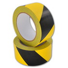 Black Family Yellow Floor Tape Yellow Black Factory Floor And Ground Marking Family Decorative Vinyl Tape