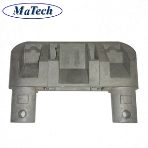 Aluminum Parts Forging And Semi Solid Mould Die Casting