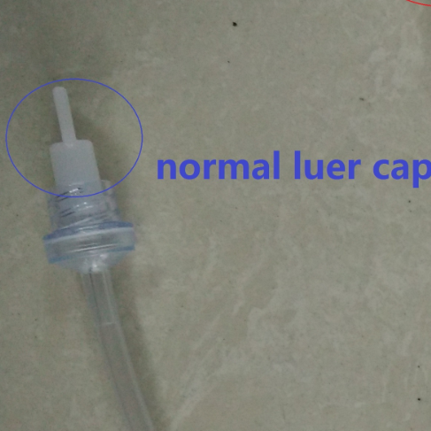 Disposable Safety Precision Filtration Infusion tube High Quality Infusion tube Disposable Infusion Drip Set
