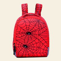 Wholesale Eco-friendly Neoprene Lightweight Cartoon Backpack Toddler Kids School Bag