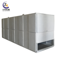 Widely used vegetable processing machine mushroom drying machine