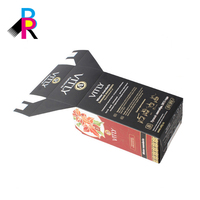 Hot Sale Custom Design Luxury Black Tea Package Printing