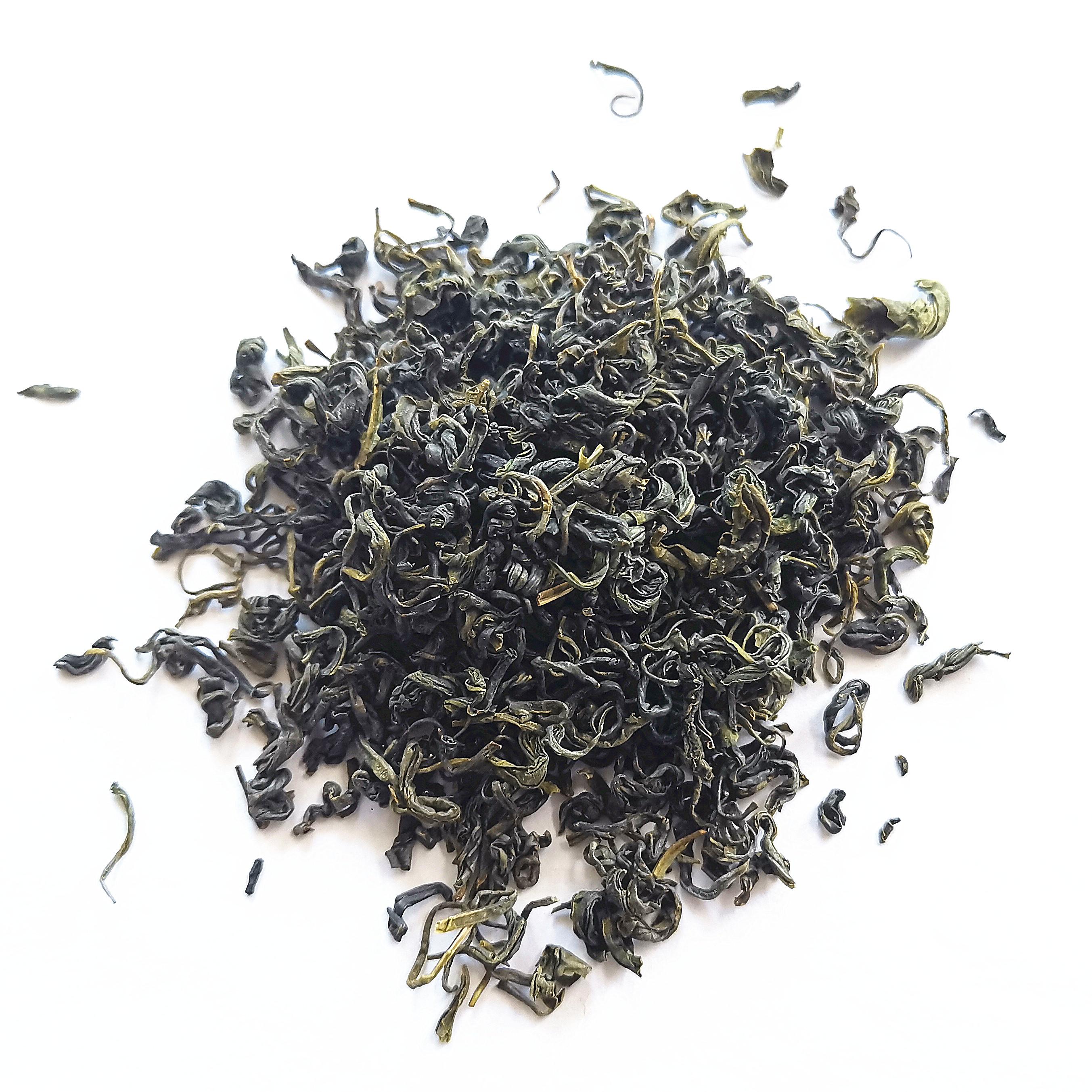 China factory loose tea leaves define tea green - 4uTea | 4uTea.com