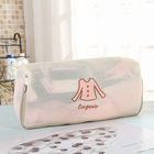 Polyester Mesh Wash Laundry Bag For Clothes Underwear Household Protected Lingerie Bra Washing Bag Bra storage bag