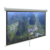Future Screen 80 inch 4:3 White Manual Projection Screen, for Indoor Type