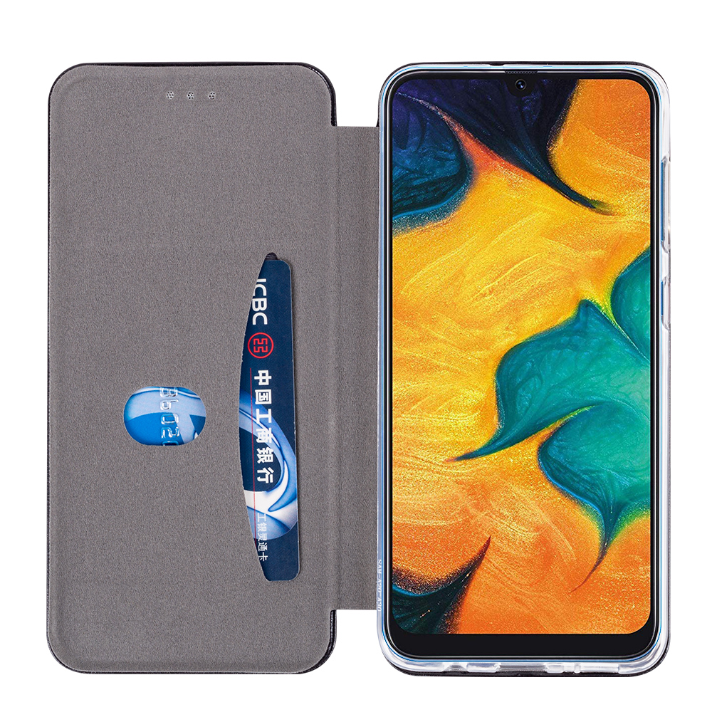 Shemax Leather Wallet Flip Book Case Cover For Xiaomi Redmi 10X Pro 5G,Anti-Fall Protective Shell Folio Wallet Case for Rdemi 10