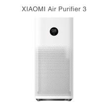Очиститель воздуха XIAOMI MIJIA, 3H стерилизатор, умный бытовой фильтр Hepa с Wi-Fi(Китай)