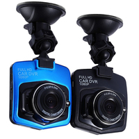 170 Degree Wide Angle 2.4 Inch Full HD 1080P Vehicle Blackbox Car DVR GT300 Dash Cam 1080p Dvr Video Recorder