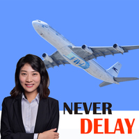 China sourcing and delivery agent freight forwarder air shipping agents Shenzhen to USA AMAZON best service