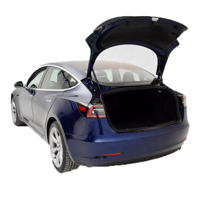 Factory Direct Sales <strong>Car</strong> Electric Tail Gate Lift For Tesla Model 3 Intelligent Foot Sensor Plug And Play
