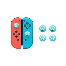 4 шт., чехол-накладка для джойстика Nintendo s, Sakura Cute Cat, для Nintendo Switch Lite(Китай)