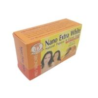 Thailand fruit silka nano extra white skin care papaya kojic acid toilet soap