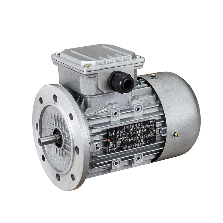 1Hp  Y2 Series Electric Ac Induction Motor