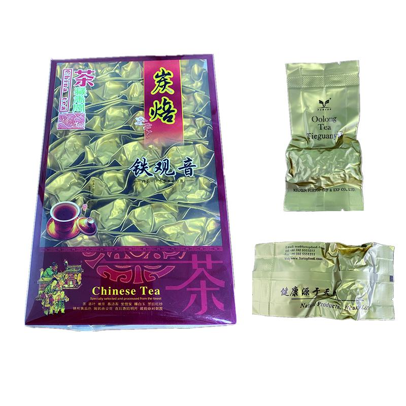 Fujian TikuanYin Oolong Tea Bag 10g 250g - 4uTea | 4uTea.com