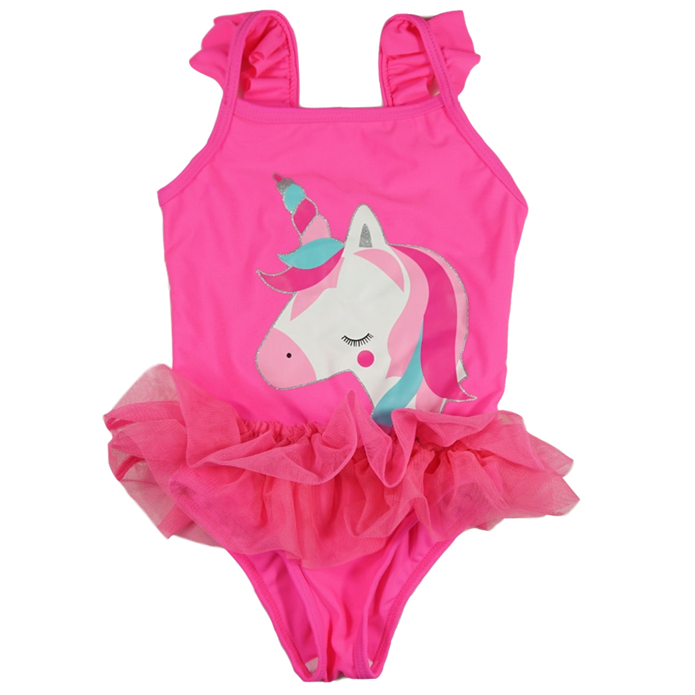 Cheap Factory Price teens swimwear kids girls fashion UPF 50+ UV protection