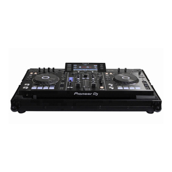 Black Flight case for Pioneer XDJ-RX / XDJ-RX2 DJ Controller