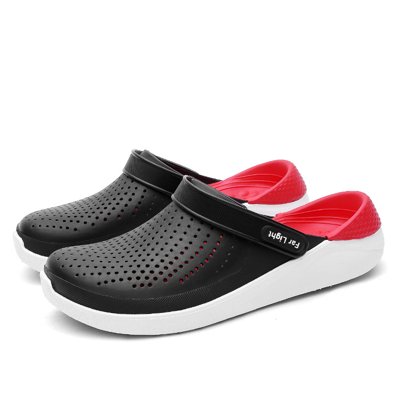 China factory supplied top quality women eva clogs woman water clog Compatible products