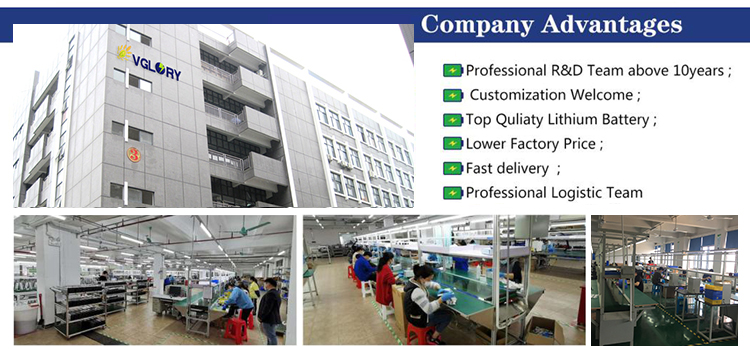 ShenZhen Factory Small in volume 72v lithium ion battery 30ah