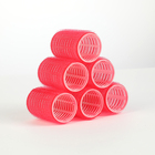 plastic hair Curlers Private logo good selling product Hot Selling New Design Good Price hair rollers Perm Rods