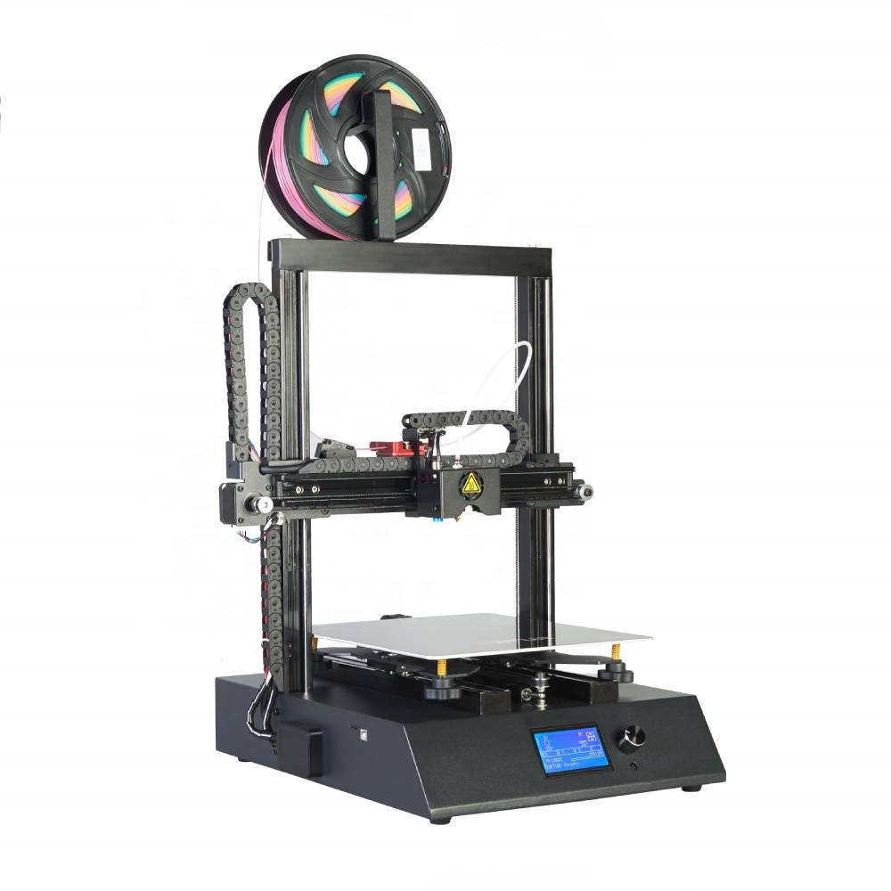 ORTUR 2019 new arrival cost effective Ortur-4 <strong>V1</strong> 3D printer with software for consumer electronic lab and factory 3D Drucker