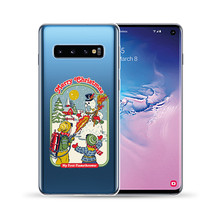 Мягкий чехол для samsung Galaxy S8 S9 S10 Plus S10 5G E S10E S6 S7 Edge силиконовый чехол для телефона(Китай)