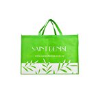 Gift Wholesale Eco-friendly Small Gifts Collapsible Non-woven Tote Bag