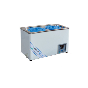 High quality lab equipment 1hole laboratory hot water bath