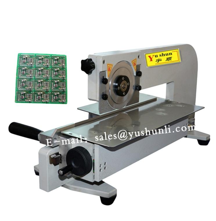 Laser PCB CuttingMachine Led Strip Separator Device