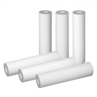 "40"" PP 1/ 5 micron / PP Filter Cartridge for Filters and Filtration System/filter ODM OEM service"