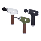 Other indoor sports products vibration muscle massage gun percussion massager gun