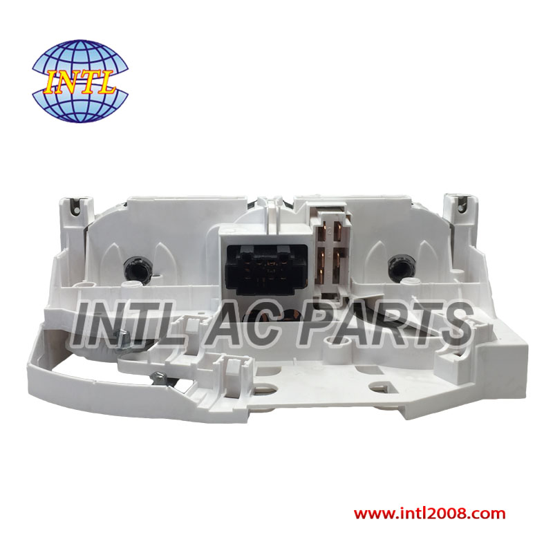 A/C control panel air conditioner for vw bora golf polo 1J0825045F