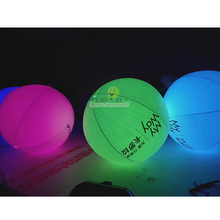Opblaasbare Custom Made Factory Led Giant Licht <span class=keywords><strong>Helium</strong></span> Ballon Grote Led Reclame Opblaasbare Vliegende Licht <span class=keywords><strong>Helium</strong></span> Ballon