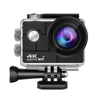 New Arrival 4K 60FPS Akaso V50 EKEN H9R WiFi Remote Control Sports Video Camcorder Waterproof Camera