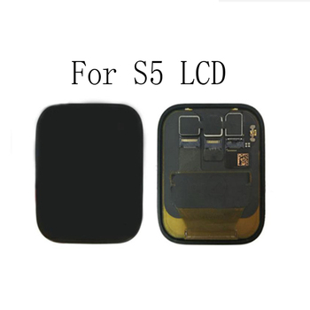 Hot selling full complete lcd screen digitizer replacement For apple iWatch Service S1 S2 S3 S4 S5