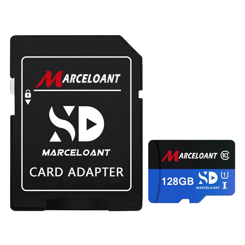 2020 Wholesale High Speed TF card 4G 8G 16G 32G 64G 128 gb micro xc sd card flash storage memory