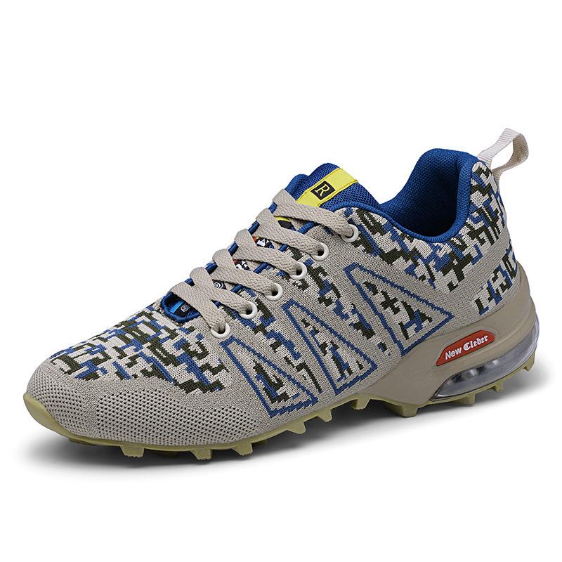 Männer Sport Schuhe Für Männer Große Größe 39 48 Mode im freien mann wandern vi bram Solomon schuhe