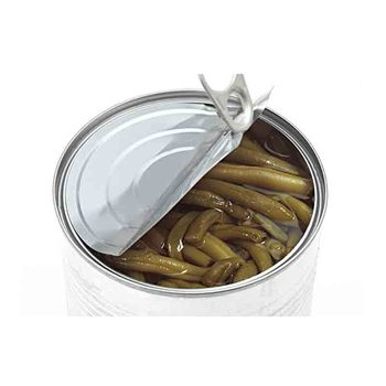 High Quality Wholesale Organic Vegetable Canned Green Beans