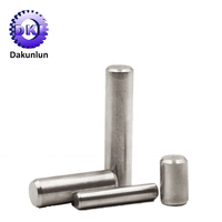 Factory Supply 316 Stainless Steel Dowel Pin