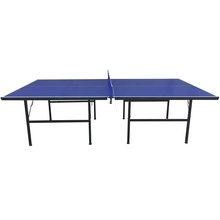Innen Professionelle Hohe Qualität Folding Durable Ping-Pong Tisch