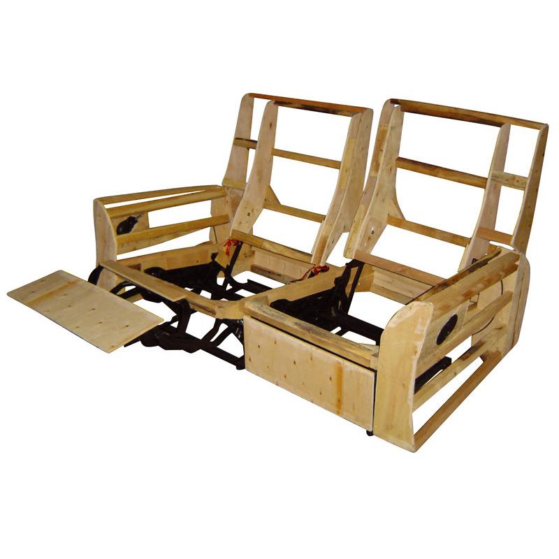 Leather Electric Sofa Chair Recliner Sofa mechanism recliner chair mechanism frame
