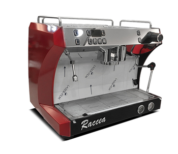 Commercial Espresso Italian Maker Personalized With Price Wholesale Style Stainless Steel Electric Semiautomatic Coffee Machine