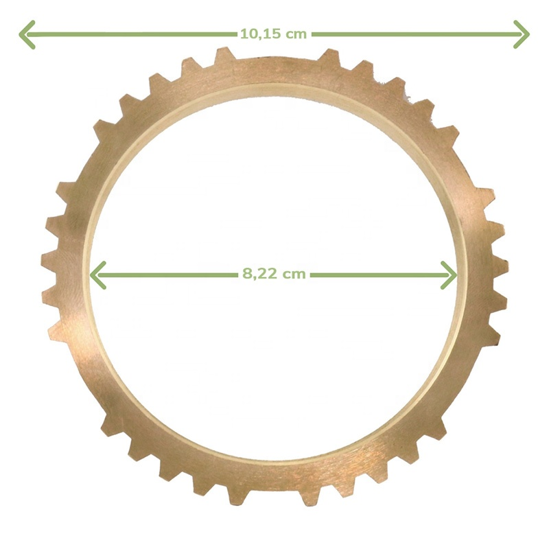 Excellent quality auto parts synchronizer ring gear ring OEM 30222600