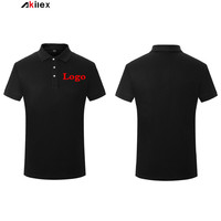 Free Sample wholesale customized logo sports clothing men playeras us assn camisetas homme golf polo t shirts